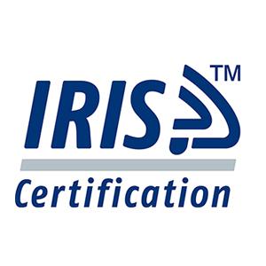 IRIS-Certification
