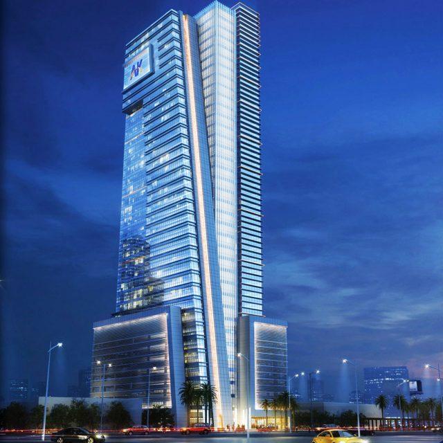 Al Abdulkarim Holding HQ