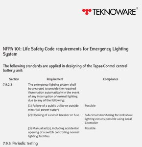 NFPA-Life-Safety-Code