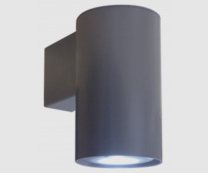 wall-mounted led emergency downlights